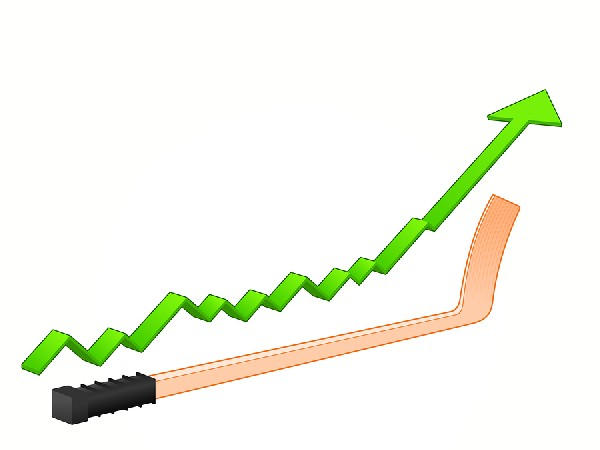 Should Every Entrepreneur Expect Or Aim For Hockey Stick Growth
