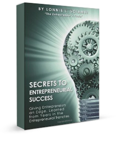 Secrets to  Entrepreneurial Success