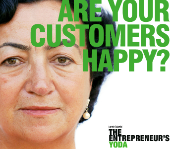 5 ways to find out if your customers are happy