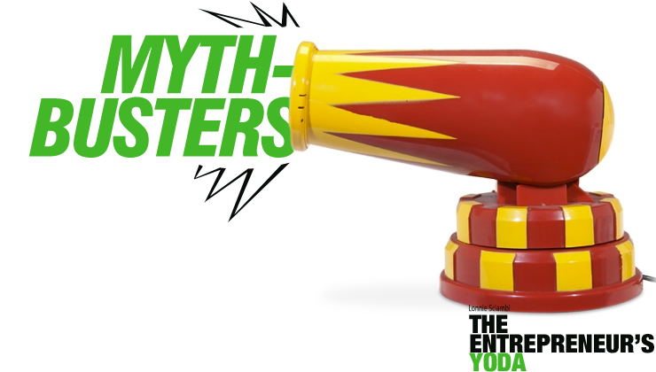 Business Plan Myths Busted